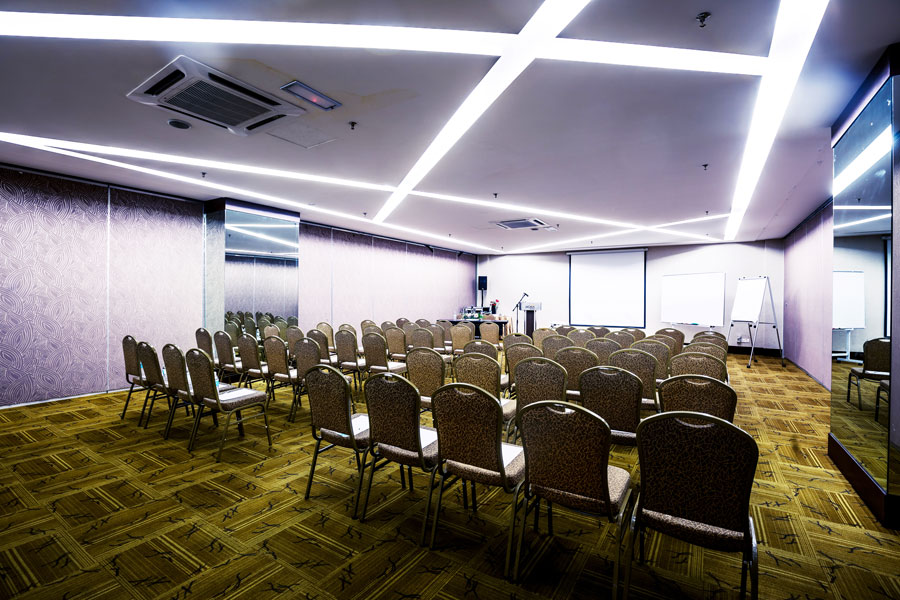 Meeting Rooms Penang Butterworth Ixora Hotel Prai