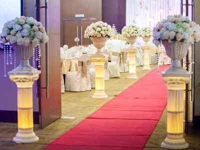 Ballroom Penang Butterworth Ixora Hotel Prai