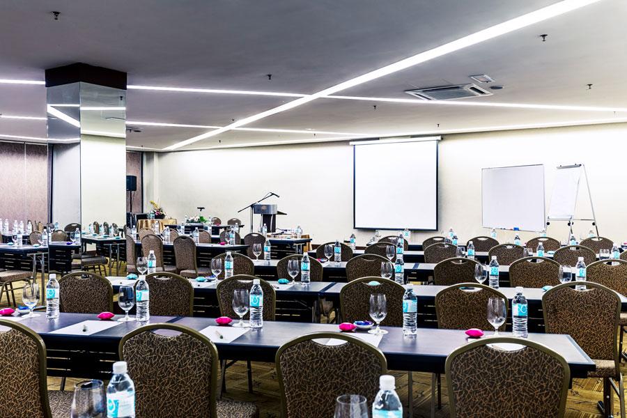 Meeting Rooms Penang Butterworth Ixora Hotel Prai